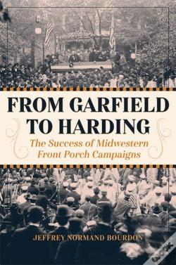 Wook.pt - From Garfield To Harding