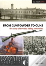 From Gunpowder To Guns
