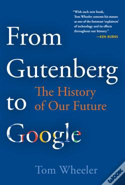 Wook.pt - From Gutenberg To Google