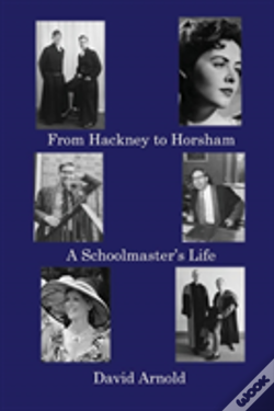 Wook.pt - From Hackney To Horsham