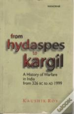 From Hydaspes To Kargil