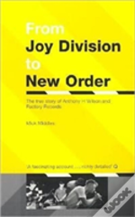 From 'Joy Division' To 'New Order'
