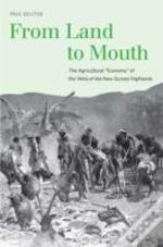 From Land To Mouth