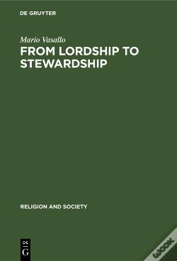 Wook.pt - From Lordship To Stewardship