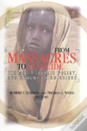 From Massacres To Genocide