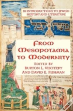 Wook.pt - From Mesopotamia To Modernity