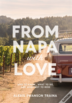 Wook.pt - From Napa With Love