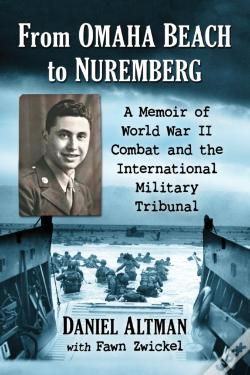 Wook.pt - From Omaha Beach To Nuremberg