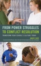 From Power Struggles To Conflicb