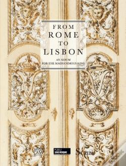 Wook.pt - From Rome to Lisbon