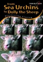 From Sea Urchins To Dolly The Sheep