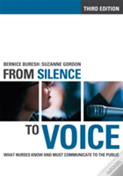 Wook.pt - From Silence To Voice 3rd Ed.