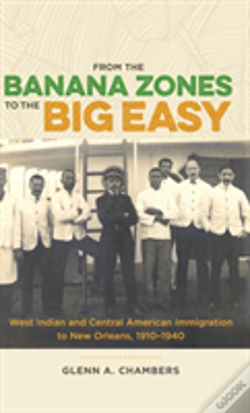 Wook.pt - From The Banana Zones To The Big Easy