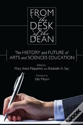 From The Desk Of The Dean
