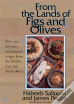 From The Lands Of Figs And Olives