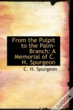 From The Pulpit To The Palm-Branch