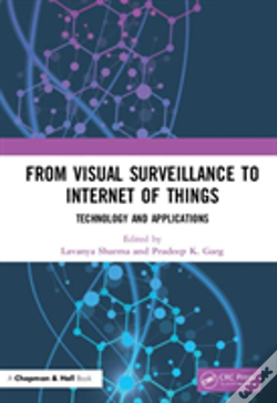 Wook.pt - From Visual Surveillance To Internet Of Things