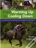 From Warming Up To Cooling Down