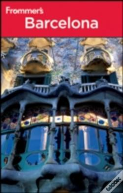 Wook.pt - Frommer'S Barcelona