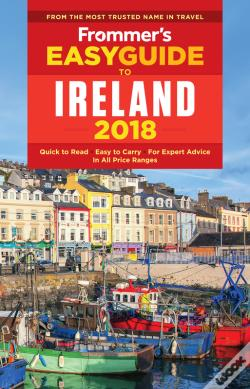 Wook.pt - Frommer'S Easyguide To Ireland 2018