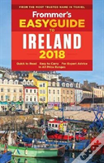 Frommer'S Easyguide To Ireland 2018