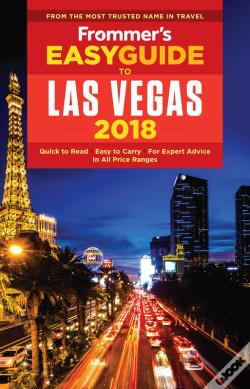 Wook.pt - Frommer'S Easyguide To Las Vegas 2018