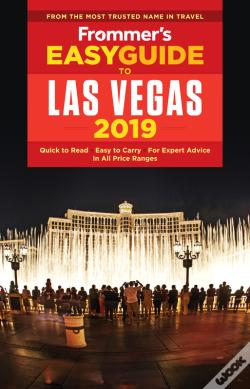 Wook.pt - Frommer'S Easyguide To Las Vegas 2019
