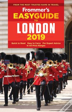 Wook.pt - Frommer'S Easyguide To London 2019
