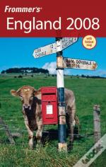 Frommer'S England