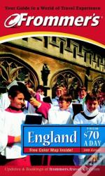 Frommer'S England From $70 A Day