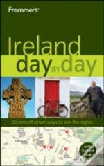 Frommer'S Ireland Day By Day