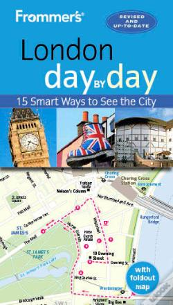 Wook.pt - Frommer'S London Day By Day