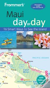 Frommer'S Maui Day By Day