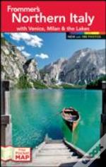Frommer'S Northern Italy