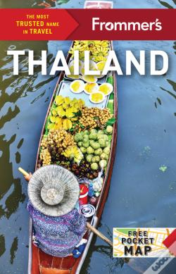 Wook.pt - Frommer'S Thailand