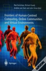Frontiers Of Human-Centred Computing, Online Communities And Virtual Environments