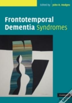 Wook.pt - Frontotemporal Dementia Syndromes