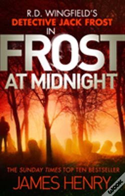 Wook.pt - Frost At Midnight