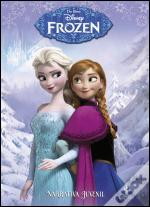Frozen - Narrativa Juvenil
