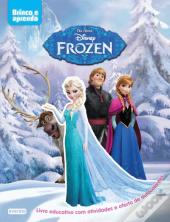 Frozen. Brinco e Aprendo - Filme Disney do Natal