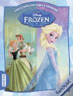 Frozen. Histórias Multieducativas - Filme Disney do Natal