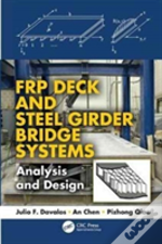 Frp Deck And Steel Girder Bridge Systems