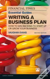 Ft Essential Guide To Writing A Business Plan