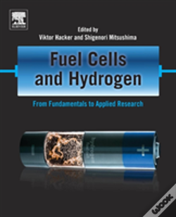 Wook.pt - Fuel Cells And Hydrogen