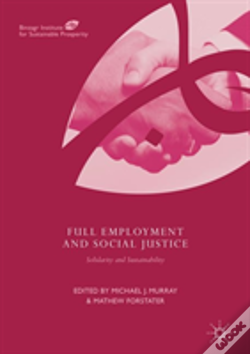 Wook.pt - Full Employment And Social Justice