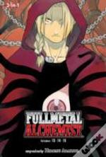 Fullmetal Alchemist (3-in-1 Edition), Vol. 5