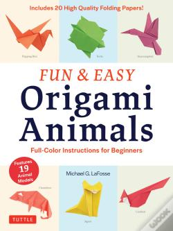 Wook.pt - Fun & Easy Origami Animals Ebook