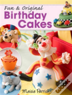 Fun & Original Birthday Cakes