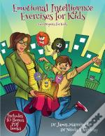 Fun Projects For Kids (Emotional Intelligence Exercises For Kids)