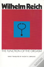 Function Of The Orgasm